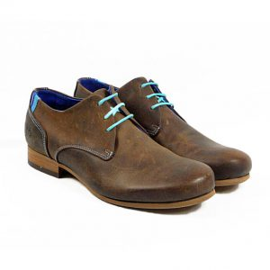 John Fluevog CBC-W Brown